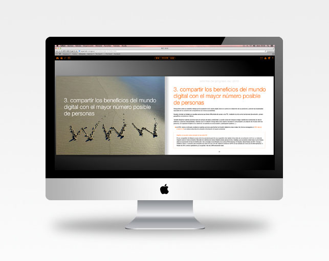 Diseño Catálogo + Revista Digital