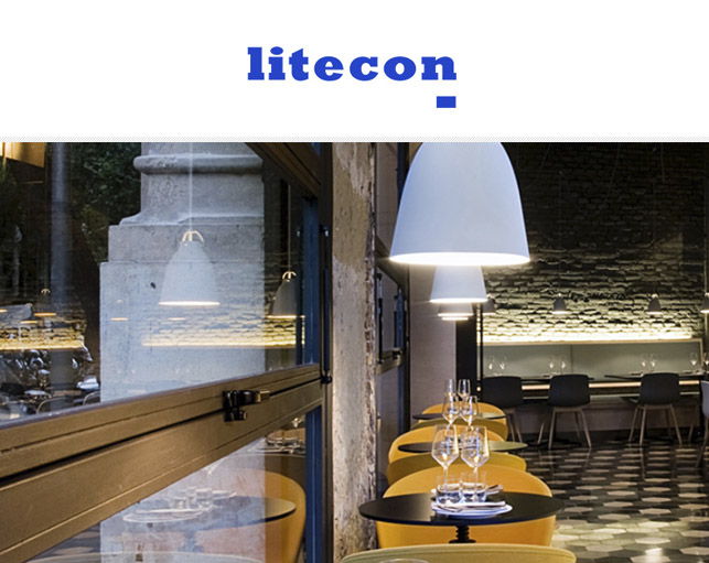 Diseño Web Litecón