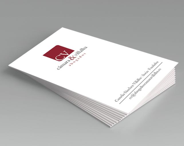 Diseño Identidad Corporativa y Papelería