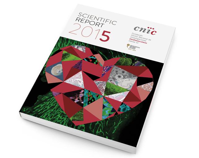 Diseño Memoria Cientifica CNIC 2015