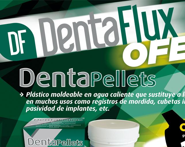 Creatividad Publicitaria Ofertas Dentaflux